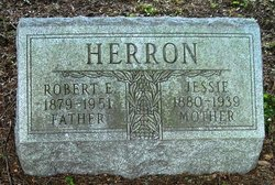 Jessie <i>Jones</i> Herron