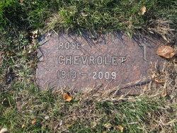 Rose Chevrolet