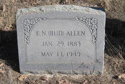 E N Bud Allen