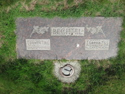 Dewey B Beghtel