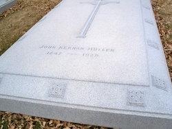 John Kernan Mullen