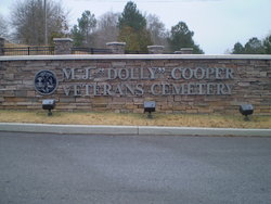 M.J. Dolly Cooper Veterans Cemetery