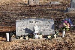 Henry D. Brown