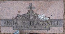 Anita Y. Blackwell
