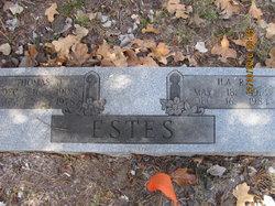 Ila Lee <i>Roberts</i> Estes