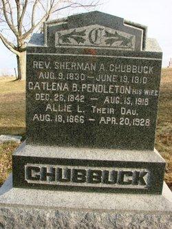 Allie Linwood Chubbuck