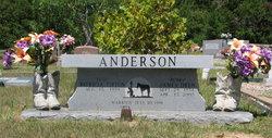 James Oren Anderson
