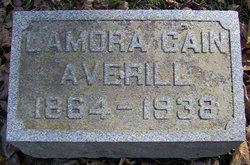 Lamora <i>Cain</i> Averill