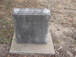 Jacob Theodore Hilliard