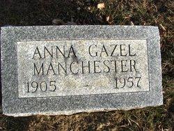 Anna Gazel Manchester