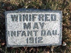 Winifred May Chubbuck