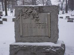 Alice S <i>Dalziel</i> Stouffer