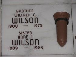 Anne J. Wilson