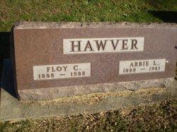 Arbie L Hawver