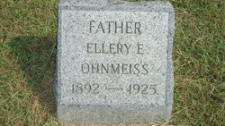 Ellery E. Ohnmeiss