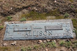 Thomas David Allison