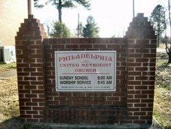 Philadelphia United Methodist Cemetery