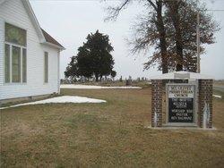 Mount Olivet Presbyterian Cemetery