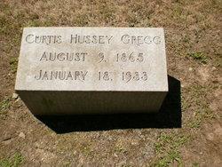 Curtis Hussey Gregg