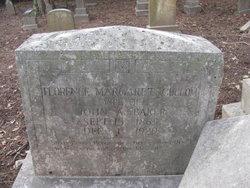 Florence Margaret <i>Cullom</i> Baker