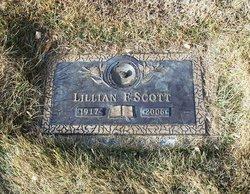 Lillian F. <i>Fischer</i> Ackerson