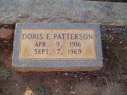 Doris Eliza <i>Walker</i> Patterson