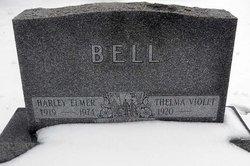 Harley E. Bell
