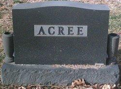 Mose F Acree