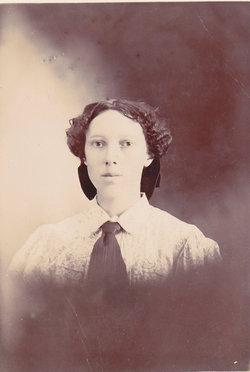 Lucy Ellen <i>Conover</i> Anderson