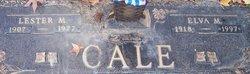 Lester M Cale