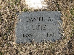 Daniel A. Lutz
