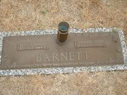 Rose M <i>Vanous</i> Barnett