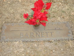 Floyd E Barnett