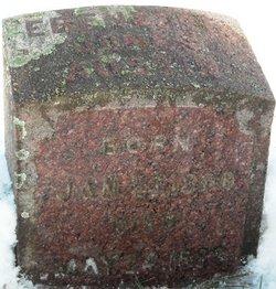 Ebenezer Jones Austin