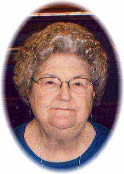 Joyce Christine <i>McClelland</i> Blalock