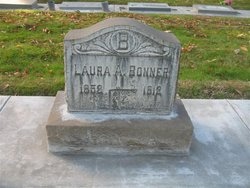 Laura A <i>Reagan</i> Bonner