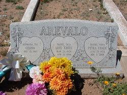 Luis Arevalo