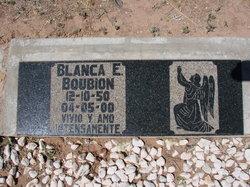 Blanca E. Boubion