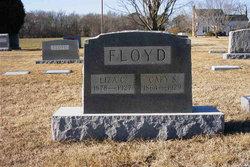 Eliza C Liza <i>Joynes</i> Floyd