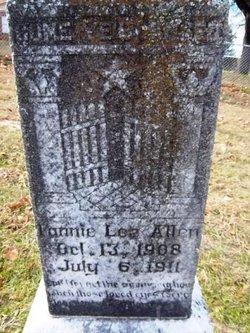 Fannie Lee Allen
