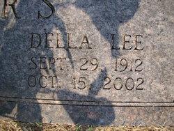 Della <i>Lee</i> Rogers