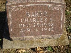 Charles Stuckey Baker