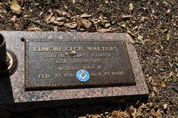Elmore Cecil Walters