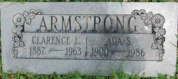 Ada S. Armstrong