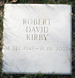 Robert David Kirby