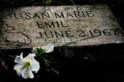 Susan Marie Emil