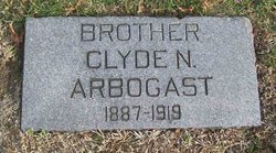 Cylde N. Arbogast