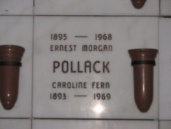 Caroline Fern Pollack