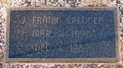 J Frank Spencer