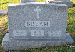 Belva Lockwood <i>Cover</i> Bream